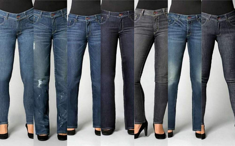 Plus Size Denim by Svoboda