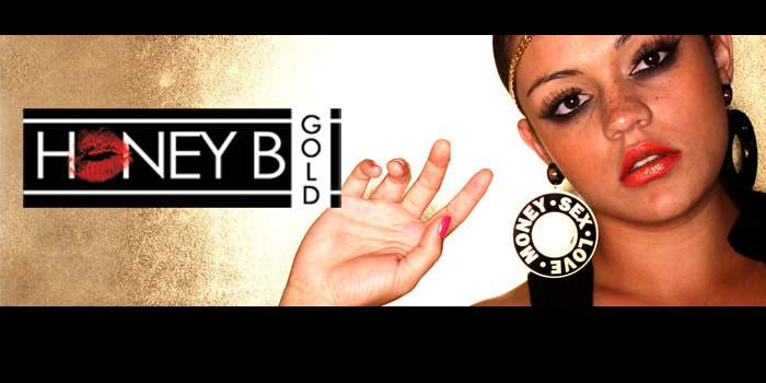 Honey B Gold Summer 2011