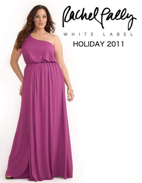 Rachel Pally White Label Holiday 2011