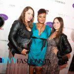The Curvy Fashionista and Rachel Pally