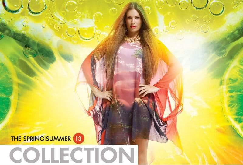 Greek Plus Size Retailer- Mat Fashion