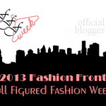 2013 FFFWeek Fashion Front