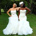 Curvy Girls Bridal