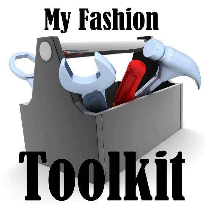 My Plus Size Fashion Toolkit