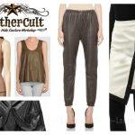 Custom Plus size Leather at LeatherCult