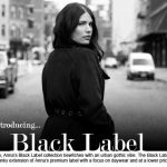 Anna Scholz Black Label Fall 2013