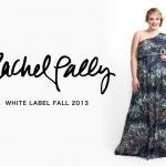 Rachel Pally White Label Fall 2013 Collection
