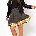 asos-curve-foil-block-hem-skater-skirt-the-curvy-fashionista