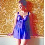 Elomi Plus Size Lingerie Fall 2013