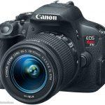 Canon EOS T5