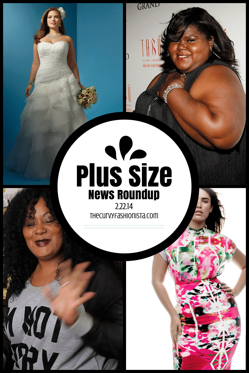Plus Size Fashion and Industry News