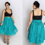 Youtheary Khmer Spring 2014 Viva Collection on The Curvy Fashionista