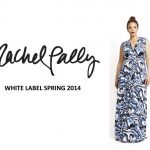 Rachel Pally White Label Spring 2014 on The Curvy Fashionista