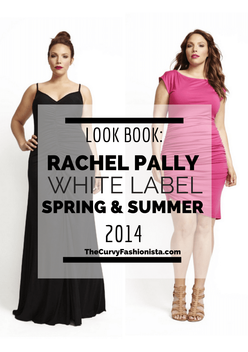 Rachel Pally White Label Spring and Summer 2014 Collections