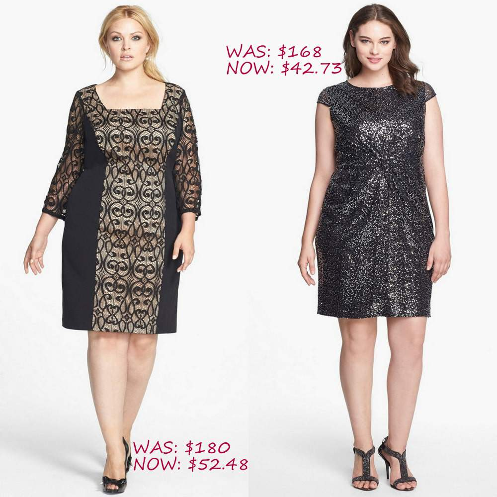 5 Reasons We Love Shopping Nordstrom Rack Plus Sizes | The ...
