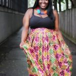 Plus Size Designer OSE launches New Collection –Exclusive Girl