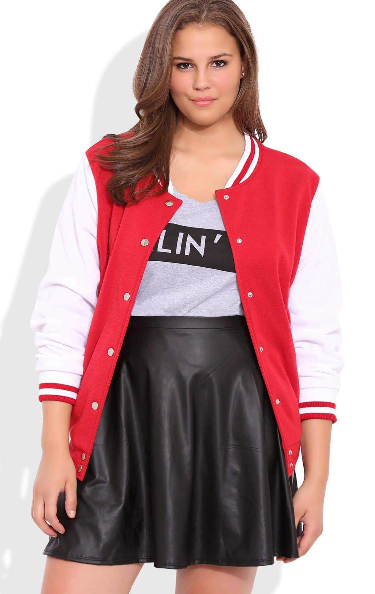 Guest Post: A Few Back to School Plus Size Teen Trends to ...