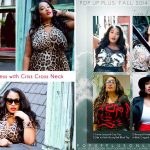 POP UP PLUS Debuts RICH LIFE Fall Look Book w Essie Golden