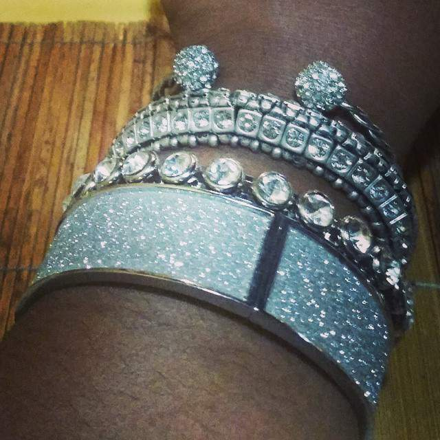 Baubles, Bracelets, and Rings for the Plus Size Jewelry Lover