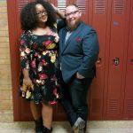 Diversity Now Panel at Ryerson University on The Curvy Fashionista