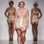 Secrets in Lace at Lingerie Fashion Week