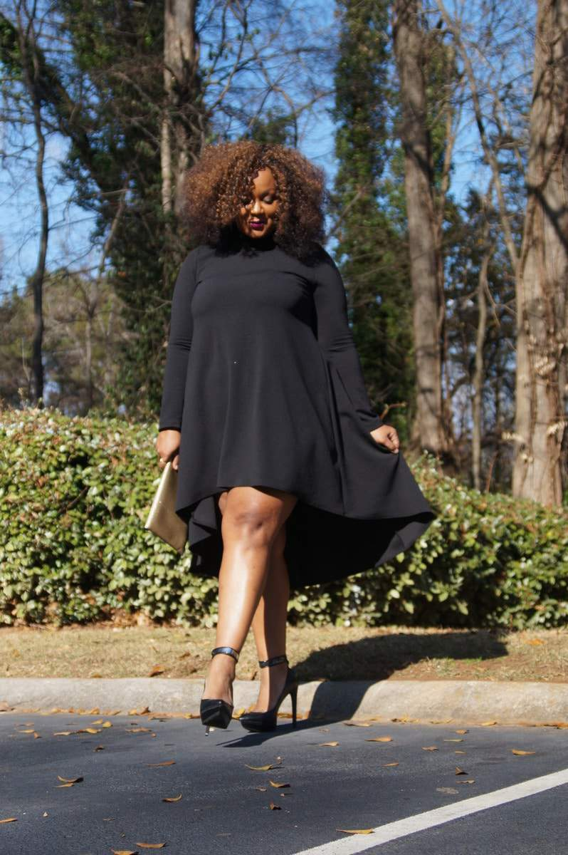 My Style: Holiday Style in Girl With Curves