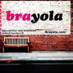 The Curvy Fashionista and Brayola Curated Full Figured Bra Picks and Giveaway