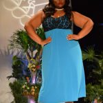 Soulevant Lingerie at Full Figured Fashion Week 2015