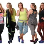 Rainbeau Curves: Plus Size Active Wear Brands to Keep You in Style on The Curvy Fashionista