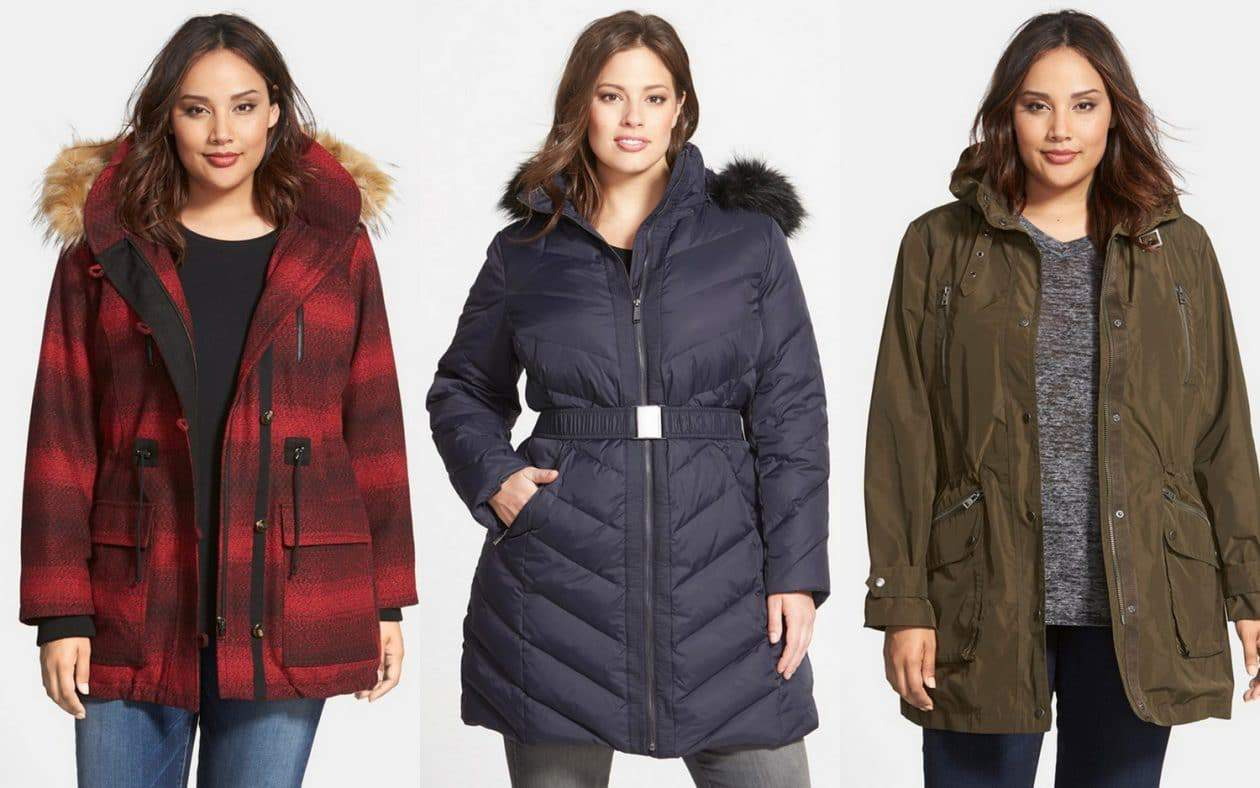 Six Plus Size Jacket Steals from the Nordstrom Anniversary Sale