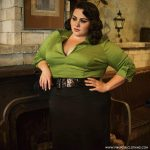 Ten Plus Size Models Size 18+ We Want To See More Of