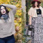 The New Buxom Boutique Plus Size Collection