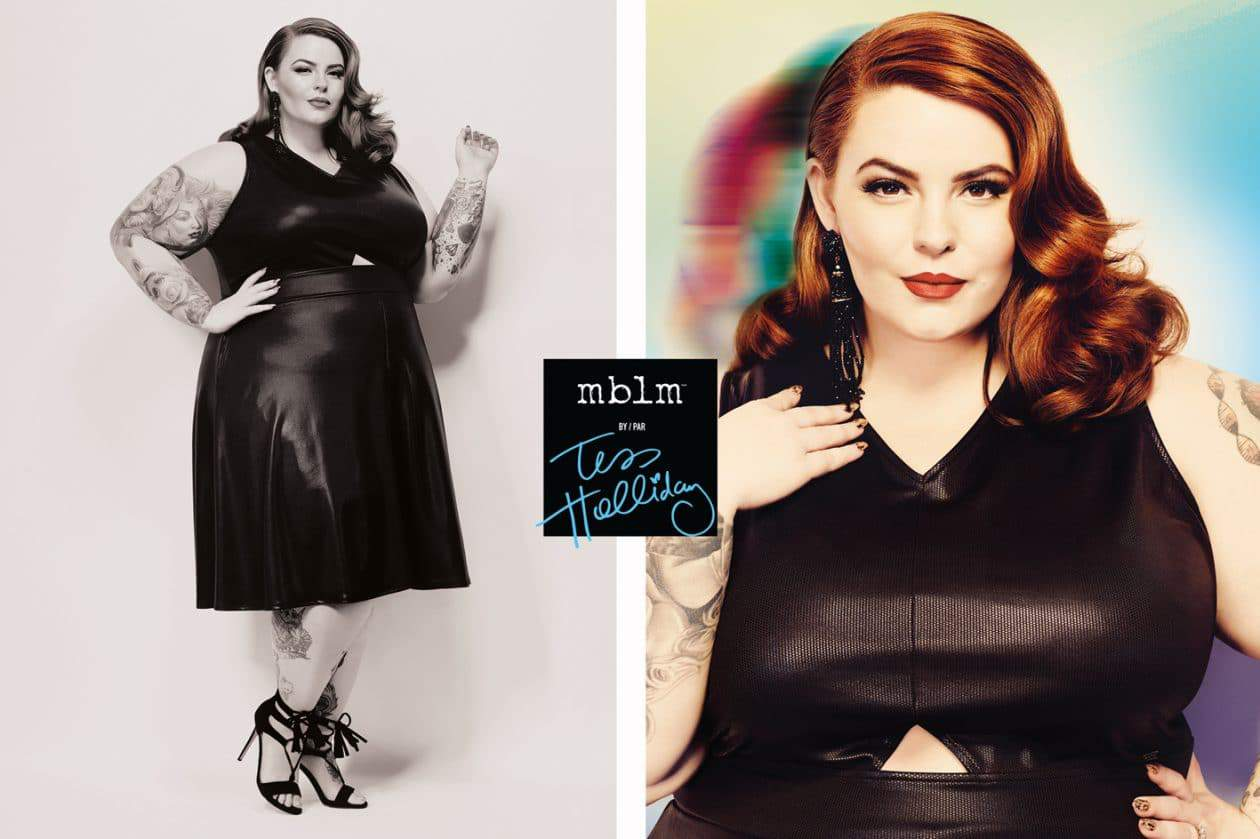 MBLM by Tess Holliday Collection for Penningtons