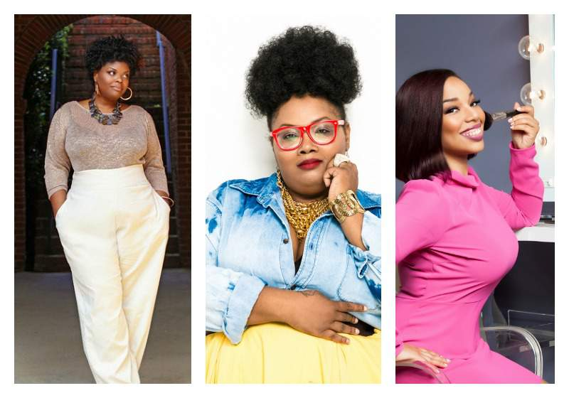 TCFStyle Brunch Series Panelists for March