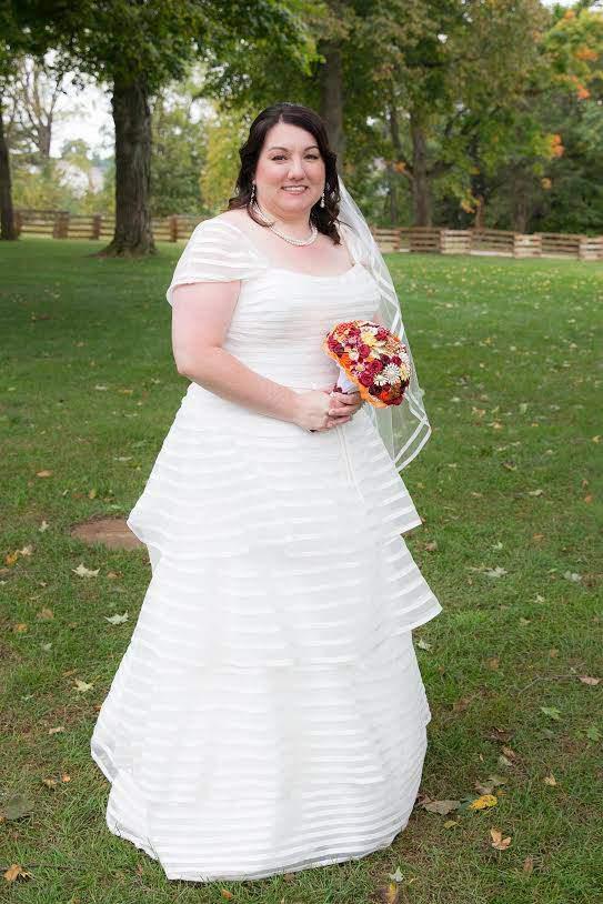 12 Plus Size Bridal Boutiques JUST For The Plus Size Bride ...