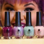 Project Runway FingerPiaints Collection by Ashley Nell Tipton