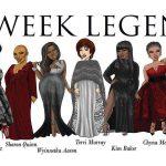FFFWeek Legends Showcase