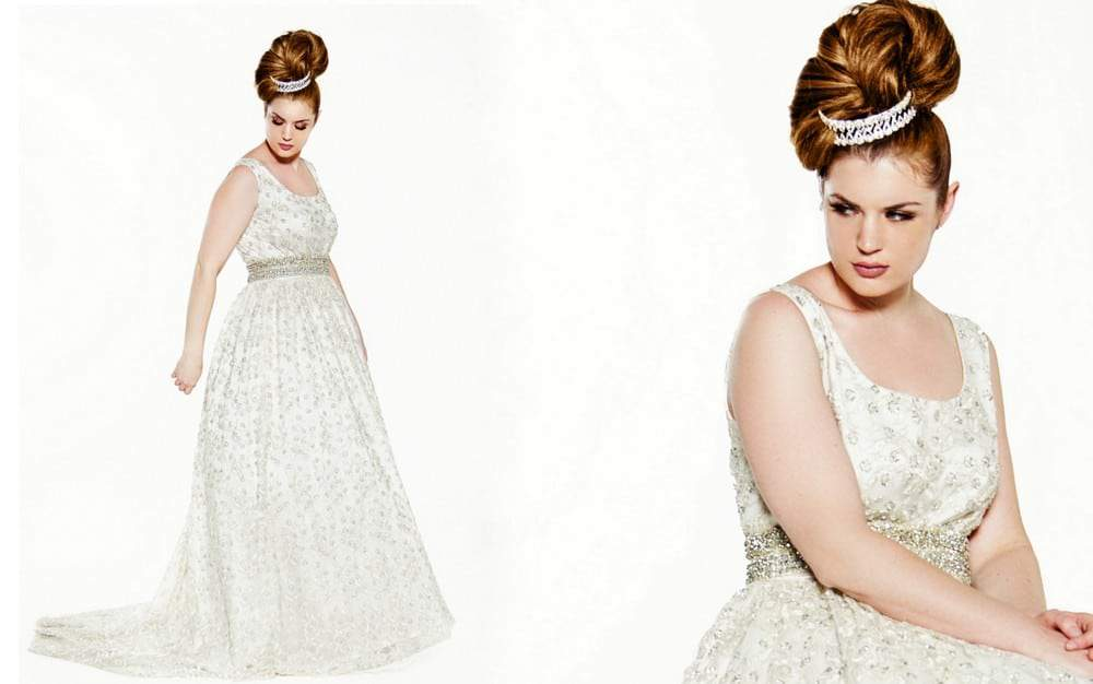 For The Nontraditional Plus Size Bride Jibri Launches Bridal,Dresses To Wear In A Wedding As Guest