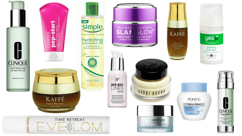 TCFBeauty Winter skin tips
