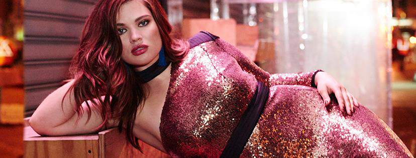 10 Plus Size Show Stopping Sequins Pieces Made for the ...