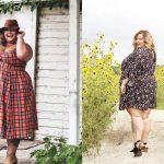 Plus size blogger spotlight- Fat Girl Flow