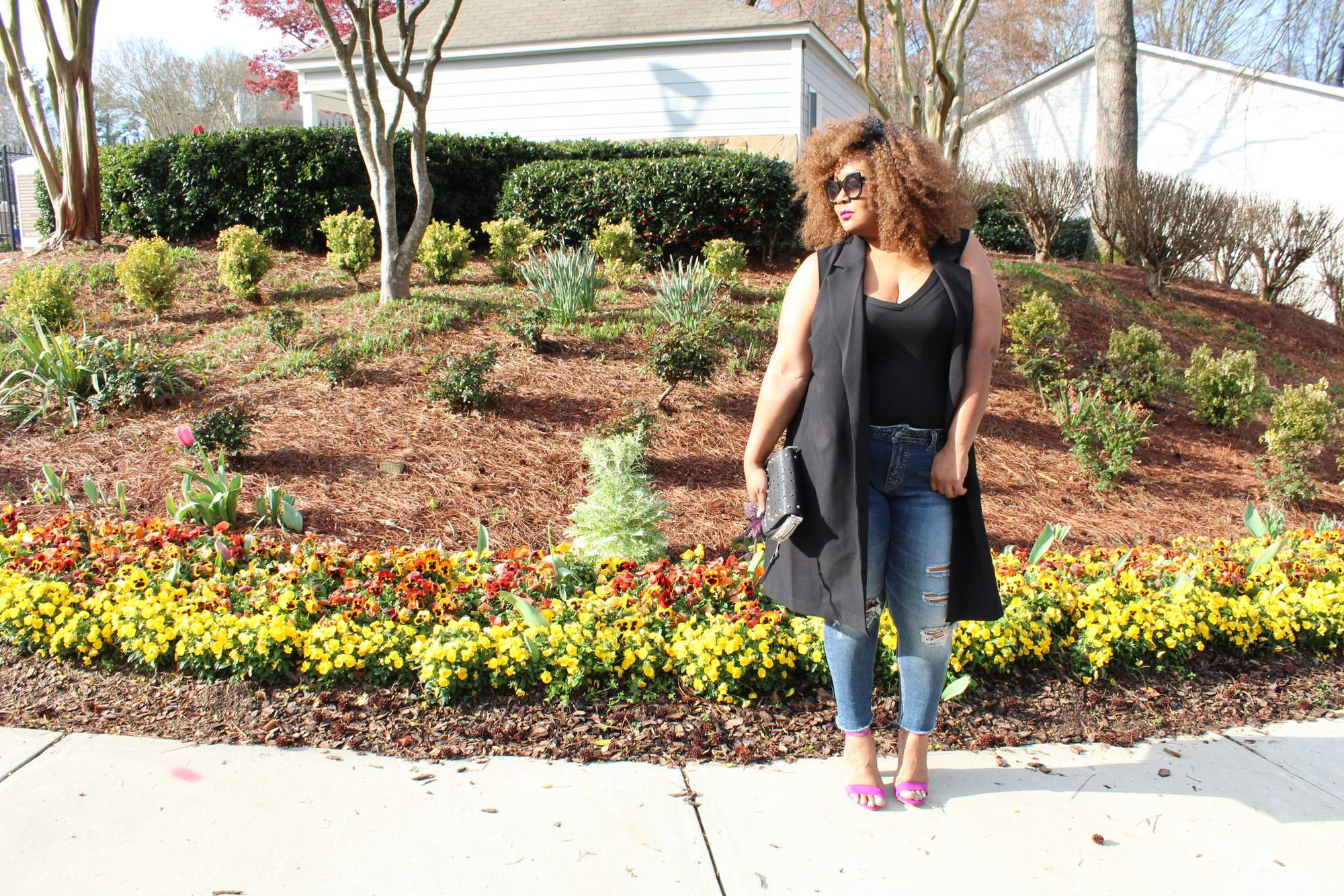 Stage Stores Giveaway with The Curvy Fashionista