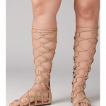 Must Have Wide Calf Gladiator!