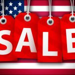 4th Of July plus size sales
