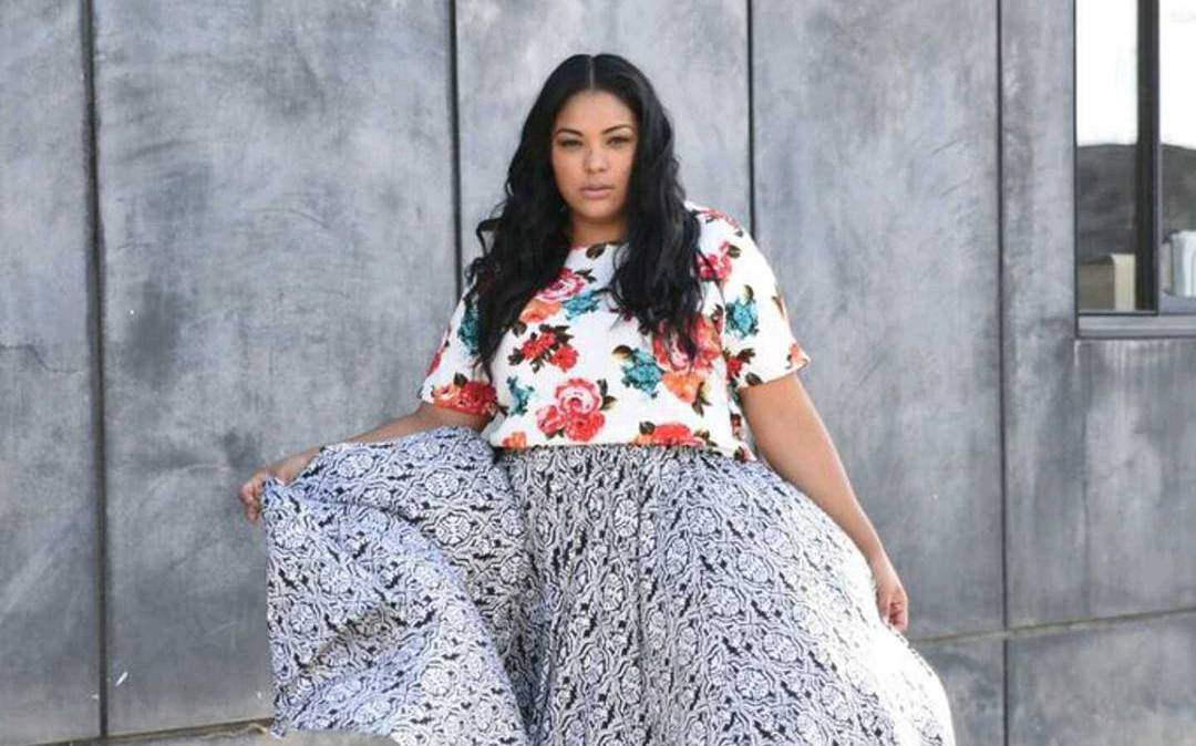 TCFStyle Roundup: 8 Spring Floral Looks for Inspiration!