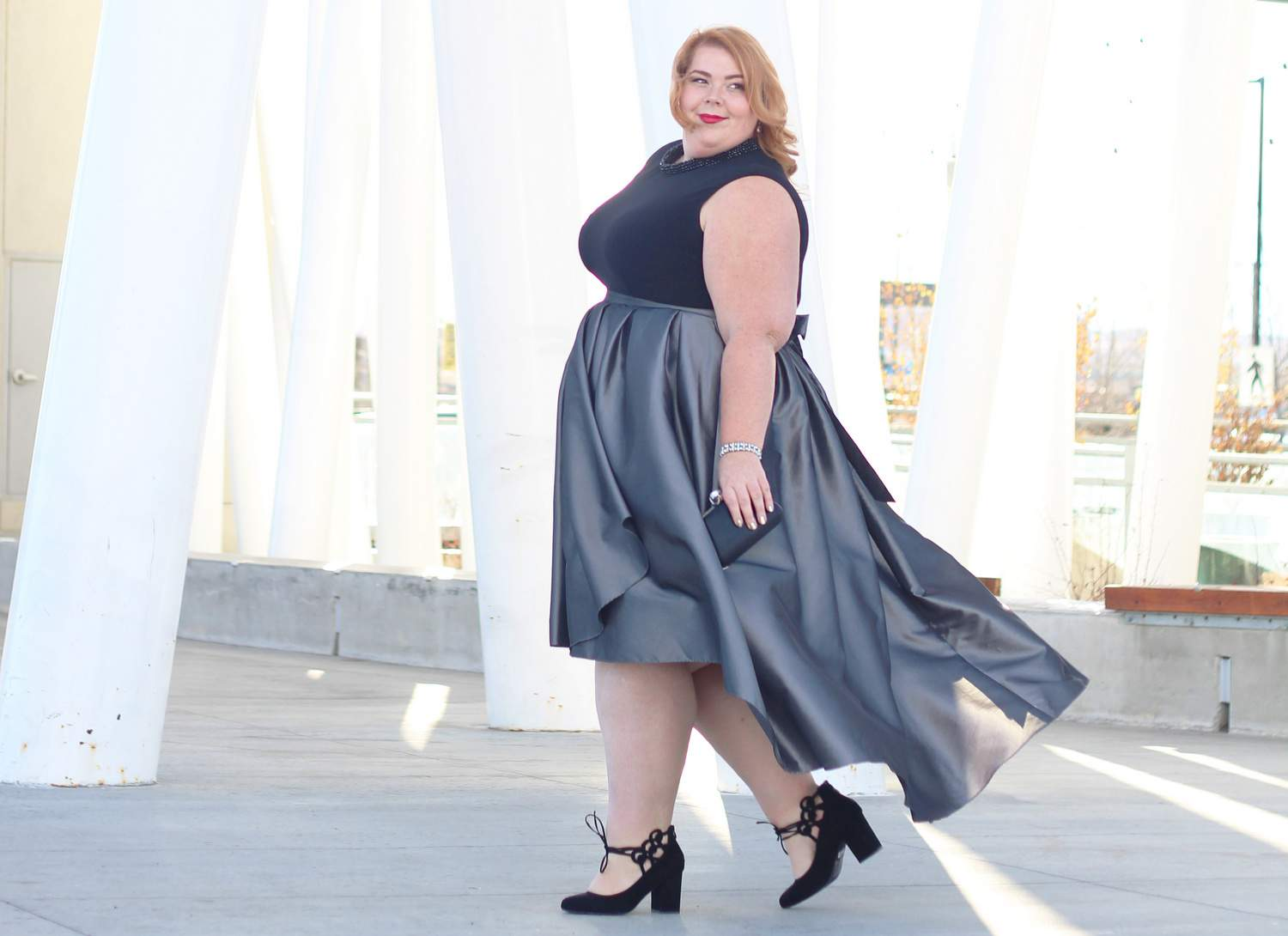 Fashion Blogger Spotlight: Amanda of Latest Wrinkle