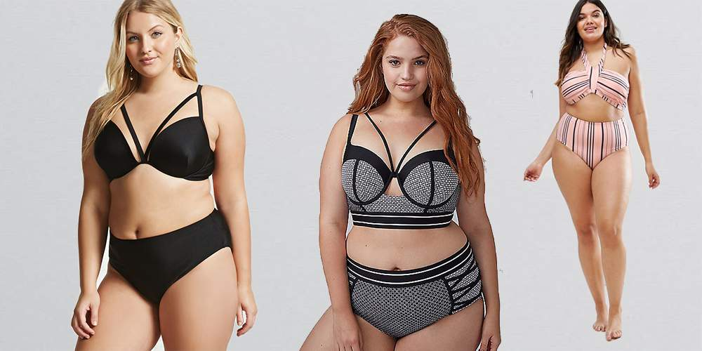 Still Looking for that Perfect Plus Size Bikini? We Found 10!