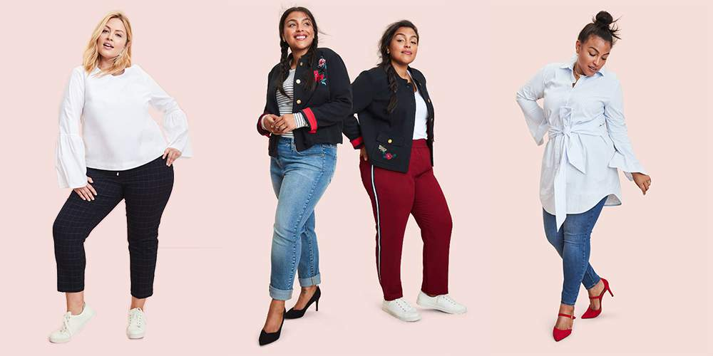 Target Debuts 12+ New Brands And Some Are Plus Size / Big And Tall Friendly!