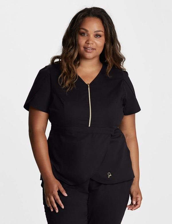 Are You a Plus Size Nurse? Check Out This New Scrub ...