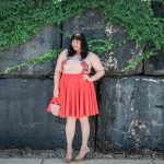Fashion Blogger Spotlight: Amber of Style Plus Curves